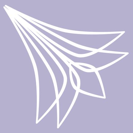 Agapanthus Logo